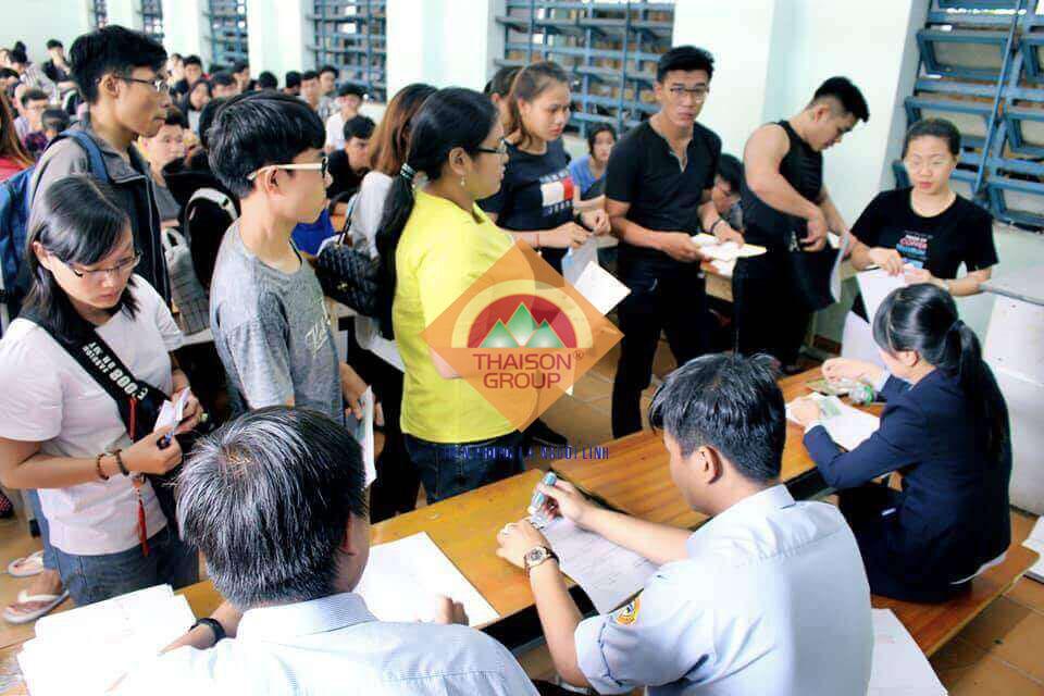 Hướng dẫn cách thi và quy trình thi GPLX tại Thái Sơn