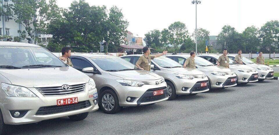 Trường Dạy Lái Xe Thái Sơn - Địa chỉ bổ túc tay lái uy tín nhất hiện nay