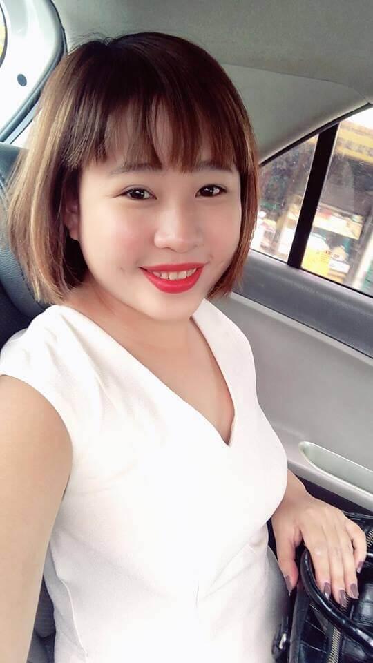 Anna Hà - Quản Lý Đào Tạo & Tuyển Sinh