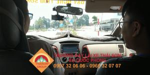 Khóa học lái xe Ô tô tại Trường Dạy Lái Xe Thái Sơn - Địa chỉ đào tạo chất lượng