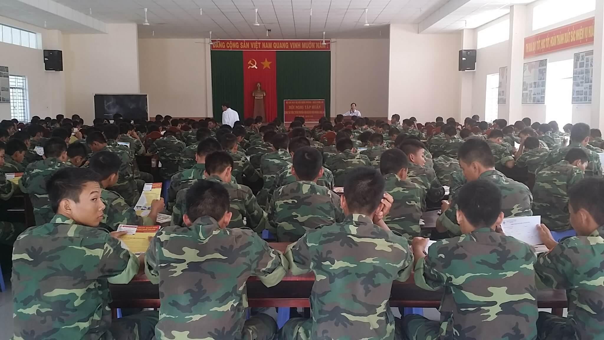 Trung Tâm Dạy Nghề Thái Sơn - đơn vị đào tạo lái xe miễn phí cho BĐXN chất lượng nhất hiện nay