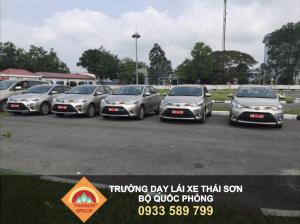 Học lái xe ô tô hiện nay ở TPHCM đầy rẫy những cạm bẫy - lừa lọc